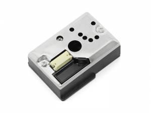 Capteur de poussière numérique compact