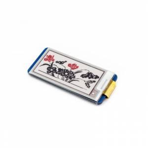 Module d'affichage E-Ink de 212x104, 2.13 pouces pour Raspberry Pi, 3 couleurs