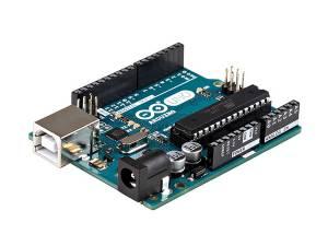 Arduino Uno Rev3