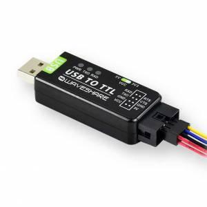 FT232RL INDUSTRIAL USB TO TTL CONVERTER