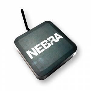 Gateway Nebra Minage crypto-monnaie Helium (HNT) Intérieure