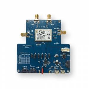 Kit d'évaluation du module Quad Mode SRM200A Sigfox Monarch (EVBSRM200A)