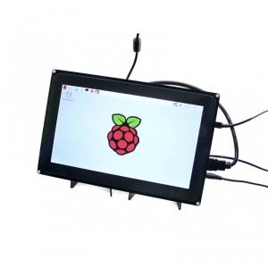"""Ecran LCD Tactile 10.1"""" HDMI"""