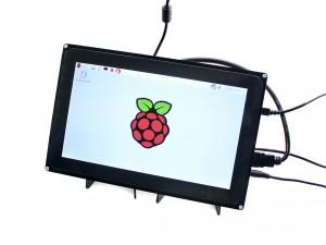 """Ecran LCD Tactile 10.1"""" HDMI 1024x600"""