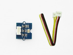 Grove - Capteur de luminosité digital