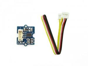Grove - Accéléromètre digital +-16G