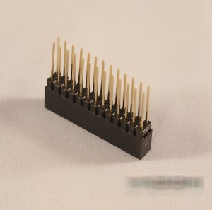 Connecteur 2X13 2,54mm (15mm)