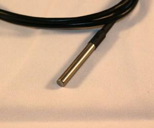 Capteur de Température Inox DS18B20