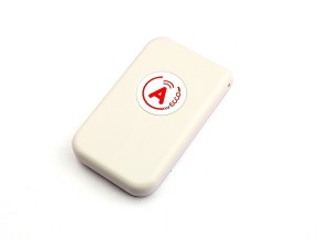 Bouton d'alerte connecté Sigfox Ealloora Ask