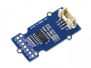 Grove - Module clavier capacitif