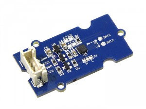 Grove - accéléromètre digital +/-400g