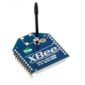 Module XBee 2.4GHz, antenne fouet intégrée