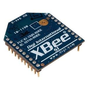 Module XBee 2.4GHz, antenne PCB intégrée
