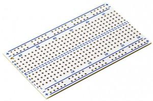 Module PCB type Breadboard