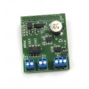 Carte RPIDOM v2 mesure conso électrique