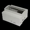 Boitier 6M Rail DIN pour Raspberry Pi B+ / Pi 2 /Pi 3