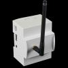 Boitier DIN et Kit Carte de communication SigFox pour Raspberry Pi