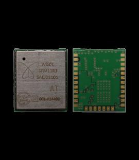 Pack 10 Modules Wisol WSSFM11R3 pour le réseau Sigfox