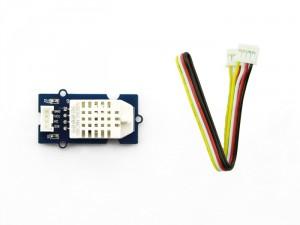 Grove - Capteur Température et Humidité numérique PRO