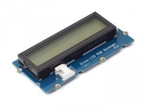 Grove - Ecran LCD I2C