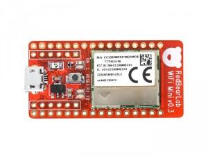 Module Wifi CC3200