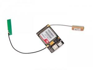 Mini module GSM/GPRS + GPS