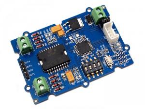 Grove - Contrôleur moteur I2C
