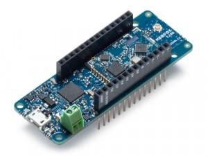 Arduino MKR FOX 1200 (Sigfox)