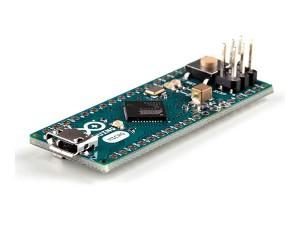 Arduino Micro sans headers