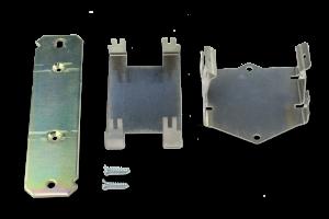 Kit de fixation pour traceur GPS IOT Ercogener (EG-IOT)