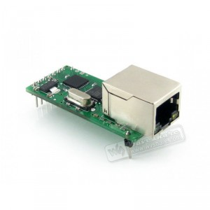Passerelle Ethernet - RS232