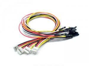 Grove - Câble Grove 4 pins vers connecteur femelle