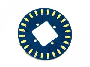Module Grove - 24 LEDs circulaire