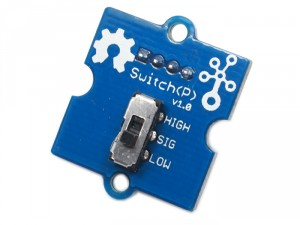Grove - Switch bistable