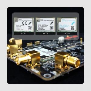 Kit d'évaluation du module Wisol WSSFM20R1 (EVBSFM20R1)
