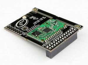 Carte de communication LoRa M2M pour Raspberry Pi