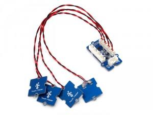 Grove - Capteur tactile I2C