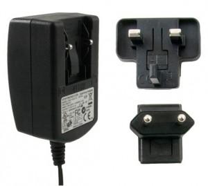 Alimentation 5V 2A port micro USB pour Raspberry Pi ou Arduino