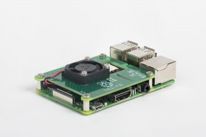 Carte d'extension Raspberry Pi PoE