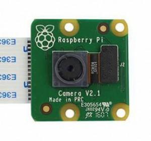 Caméra Raspberry Pi V2 - 8 Megapixel