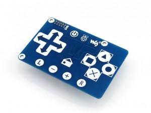 Keypad Tactile pour Raspberry Pi