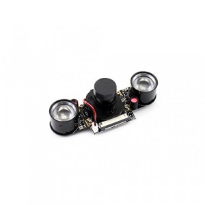 Caméra Raspberry Pi IR-CUT
