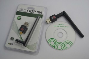 Mini dongle USB Wifi 802.11 Ralink RT5370