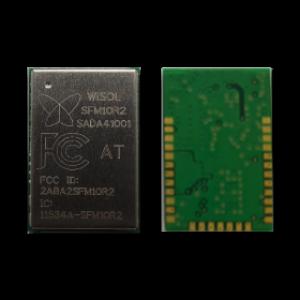 Pack 10 Modules Wisol WSSFM10R2 pour le réseau Sigfox