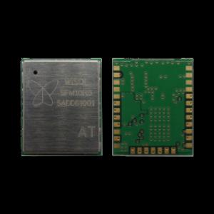 Pack 10 Modules Wisol SFM10R3 pour le réseau Sigfox