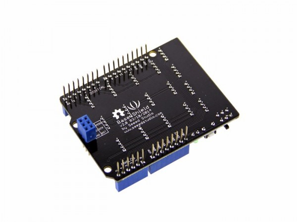 Shield Arduino Base Shield V2