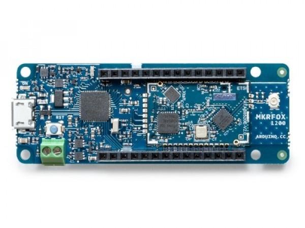 ABX00014-B Arduino MKRFOX1200 (Sigfox) connectivité Sigfox