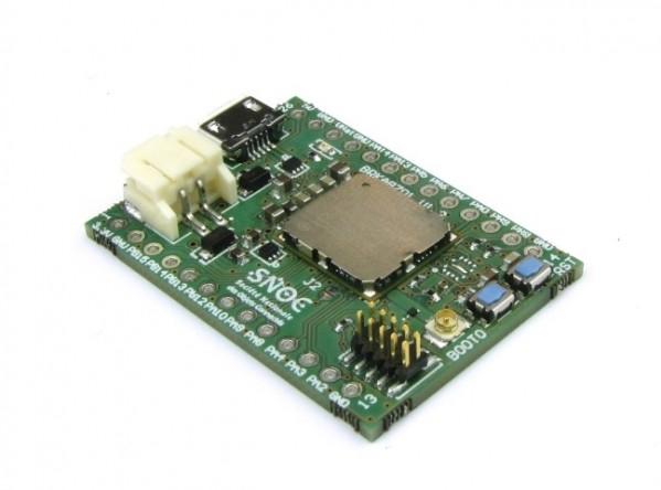 Kit Carte Breakout Sigfox/Lora BRKABZ01 (CMWX1ZZABZ-091) + Antenne
