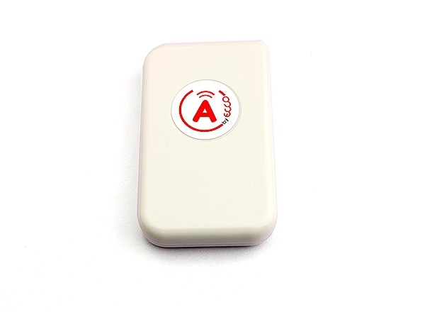 Bouton d'alerte connecté Sigfox Ealloora Ask (Vue produit 2)