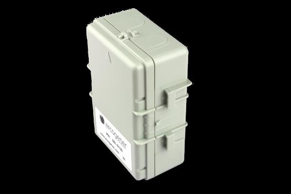 Traceur GPS LoRa industriel de la marque Ercogener